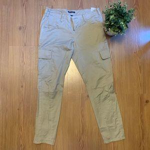 Tommy Hilfiger - Women's Skinny Cargo Pants